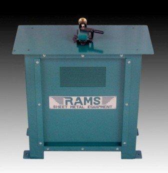 RAMS RAMS-2007 POWER FLANGER, 20