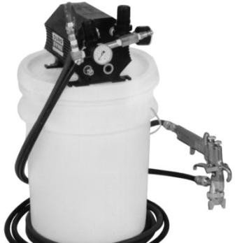 DURO DYNE 39047 GLUE SPRAYER,