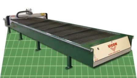 VICON HVAC520 5' x 20',