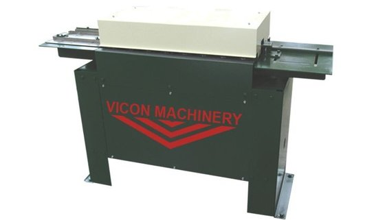 "VICON V-8 with Flat ""S"""