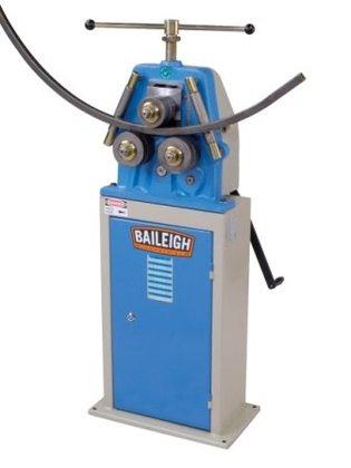 BAILEIGH R-M10 MANUAL ROLL BENDER