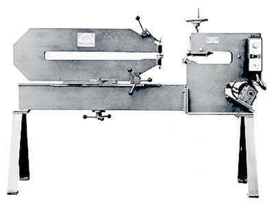MAY MTC-52D POWER RING &
