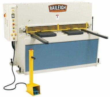 BAILEIGH SH-5210HD 10 Ga. x