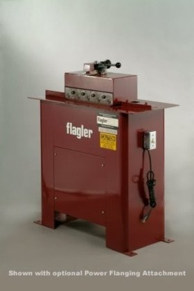 FLAGLER 20 GA. PITTSBURG MACHINE