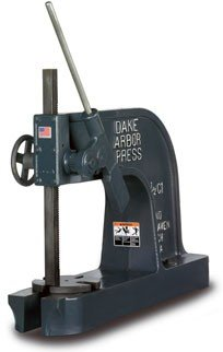 DAKE 3A 5 Ton, RATCHETING