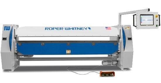 ROPER WHITNEY AB1014T2 10X14 STRAIGHT