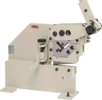 BAILEIGH SW-22M MANUALLY OPERATED IRONWORKER