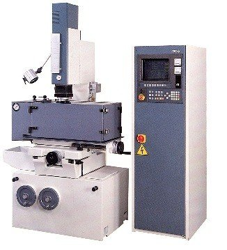KENT NCF-304N 30-AMP EDM in