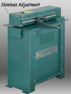 RAMS 2011-C SLITTER, 16 GAUGE,