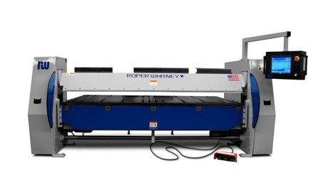 ROPER WHITNEY AB1216K AUTOMATIC CNC