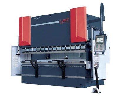 JMT AD-R 25100 110 Ton