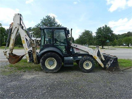 2005 TEREX 760 in Andrews,
