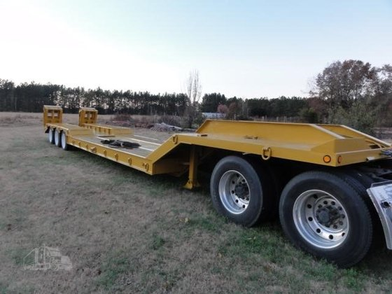 1999 EVANS LB-50-48 in Greeleyville,