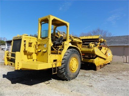 1981 CATERPILLAR 623B in Greeleyville,