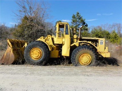 1974 CATERPILLAR 988 in Greeleyville,