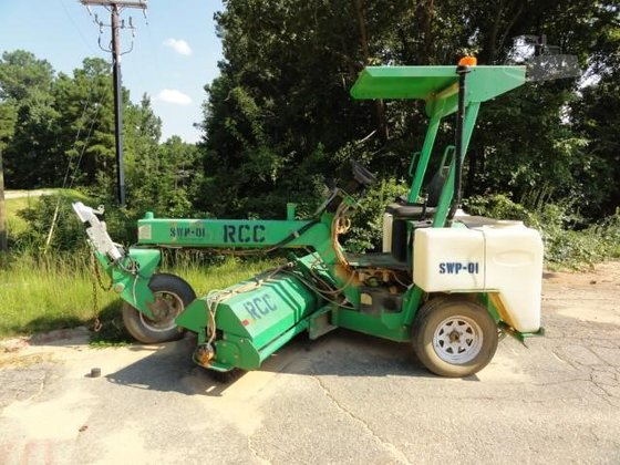 2006 LAY-MOR 8HC in Greeleyville,