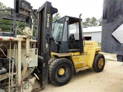 1992 HYSTER H190XL in Andrews,
