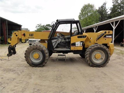 2006 CATERPILLAR TH460B in Greeleyville,