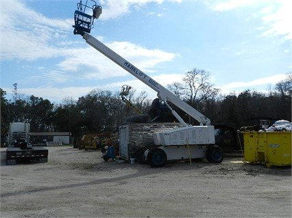 1999 MARKLIFT 80C in Greeleyville,