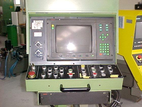 1991 MIKRON(CH) WF 54 VH