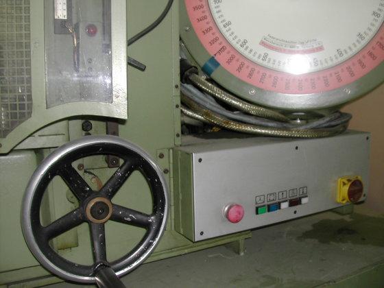 1979 PROBAT SF21TM in Metzingen,