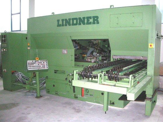 1979 LINDNER GH 300-38 in