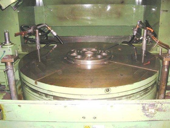 1988 ELB SFR 150/2 in