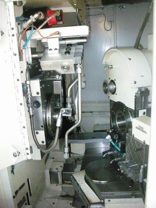 1997 GLEASON(USA) PHOENIX 200 HG