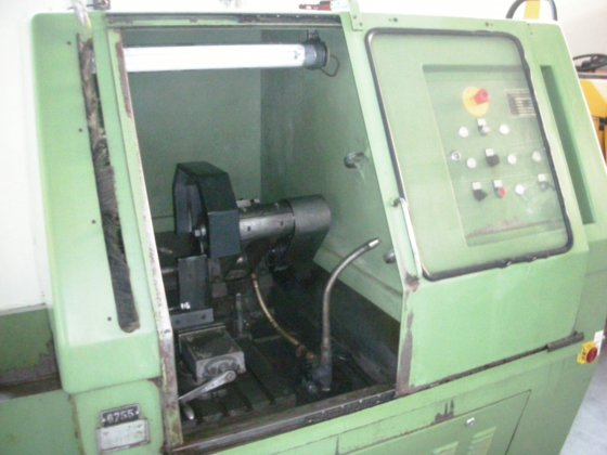 1985 SCHOLLE T 300 -