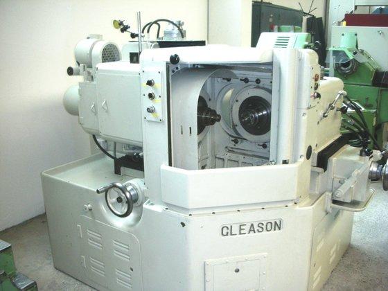 1960 GLEASON(USA) 119 in Metzingen,