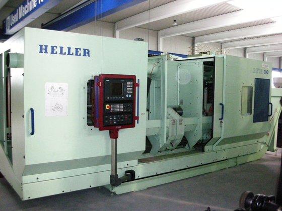 2000 HELLER RFN 10-2-800 in