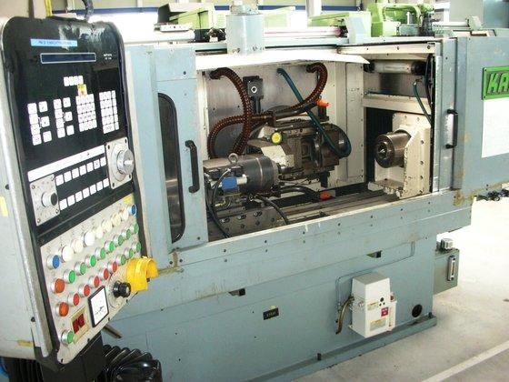 1984 KAPP VAS 482 CNC