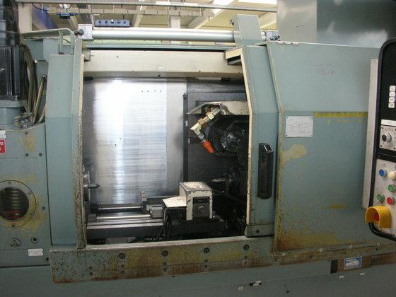 1984 KAPP VAG 481 CNC