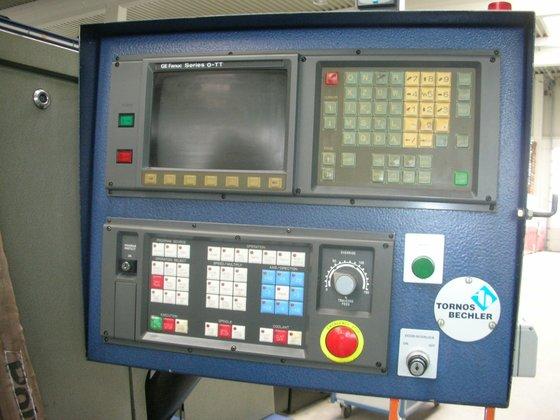 1995 TORNOS(CH) ENC 264 in