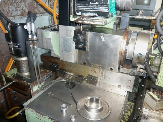 1986 VOUMARD(CH) 200 CNC ZXB