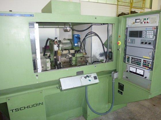 1985 TSCHUDIN(CH) HTG 22 CNC