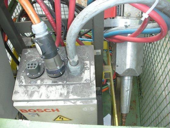 DÜRING CB 150/560/76 kVA in