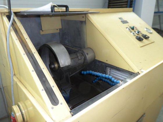 1966 SCHOLLE TK 300 in
