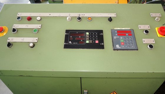 1988 BEHRINGER HBP 340-700 G-NA
