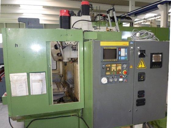 1990 stama mc 320 in metzingen germany rh machinio com
