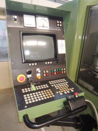 1992 SCHÜTTE WU 750 CNC