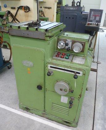 1964 STUHLMANN NZ 320 S/50