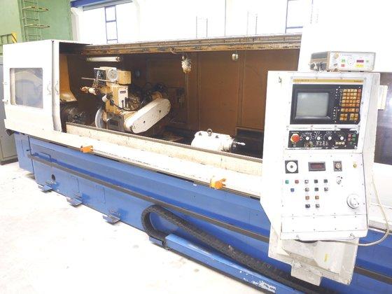 1987 MATRIX(GB) 7000/5 - CNC