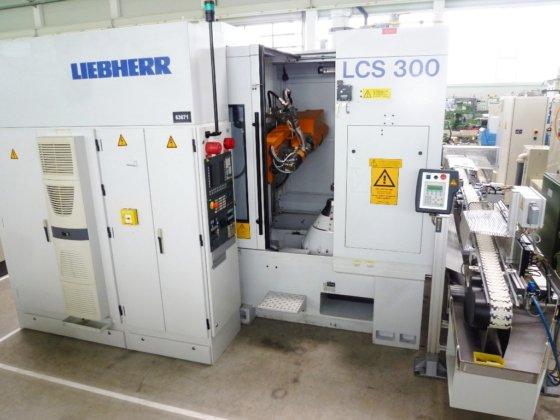 2006 LIEBHERR LCS 300 in