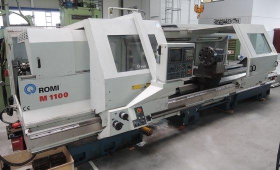 2005 ROMI(BR) M 1100 in