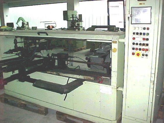 1983 RAUSCH NWE-1200 in Metzingen,
