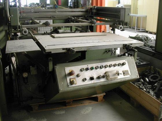 1985 EKRA MAT 75 S