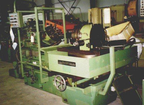 1981 ALZMETALL Abomat 30 in