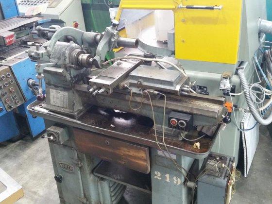 WEILER MDU 260 pG 125/500