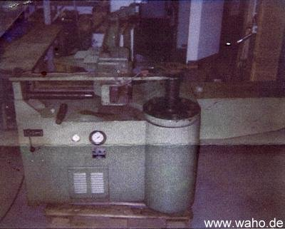 1966 LANG UGM 108 in